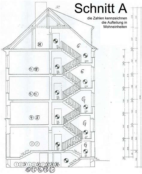 technische zeichnung treppe treppenhaus technische zeichnung loopele