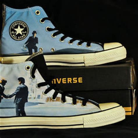 Harga Converse X Pink Floyd converse pink floyd wish you were here from swell kicks on