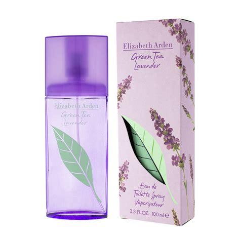Parfum Green Tea elizabeth arden green tea lavender eau de toilette 100 ml