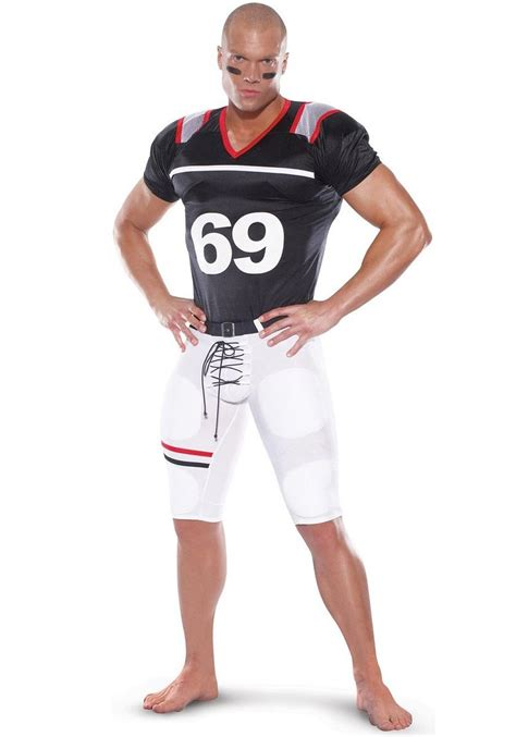football costume football player costumes for costume
