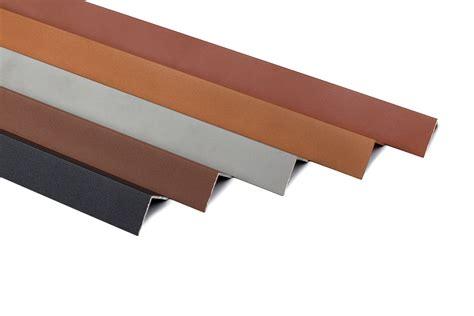 terras 70 cm breed hoekprofiel voor antraciet composiet 3 8 x 3 8 x 220 cm