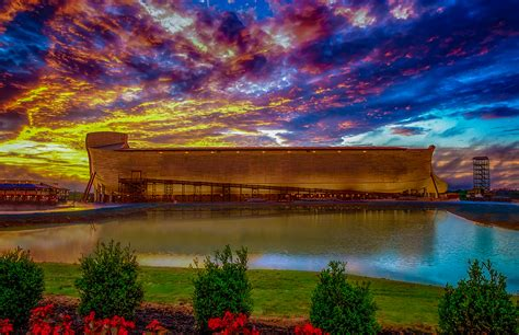 Sunset Sweepstakes - ark encounter park hours ark encounter