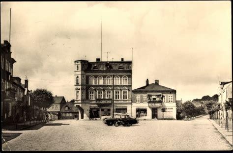Kleines Bad Neumarkt by Ansichtskarte Postkarte Neukloster Mecklenburg Akpool De