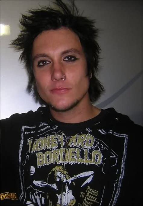 Synyster Gates Hairstyle by Synyster Gates Hairstyle Tutorial