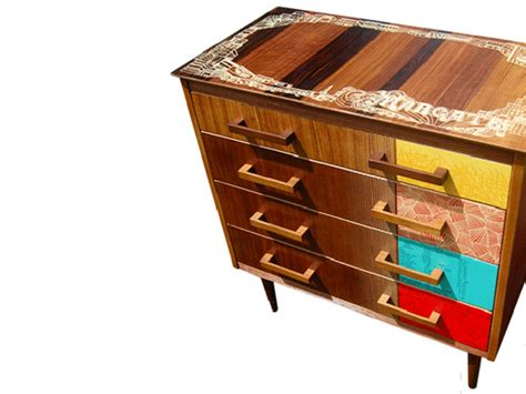 Upcycle Drawers by Margate Drawers Are An Upcycled Furniture