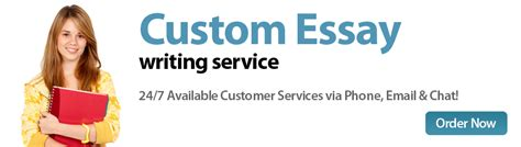 Custom Essays Service by Best Custom Essay Reviews