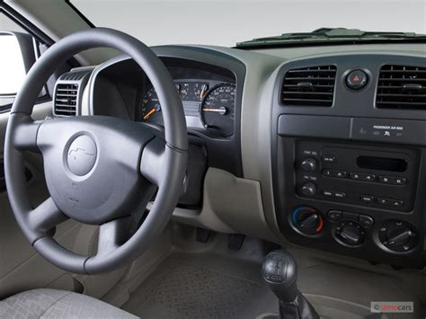 image 2007 chevrolet colorado 2wd reg cab 111 2 quot ls dashboard size 640 x 480 type gif