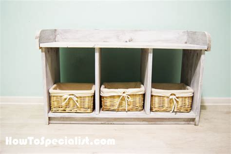 how to build an entryway bench how to build a small entryway bench howtospecialist how to build step by step diy