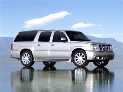 blue book used cars values 2006 cadillac escalade electronic toll collection 2005 cadillac escalade esv pricing ratings reviews kelley blue book