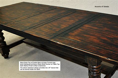 The Ahwahnee Dining Room Dining Room Tables With Leaves Stored In Table Rustic