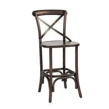 Ballard Designs Constance Counter Stool by Stool Look 4 Less And Steals And Deals