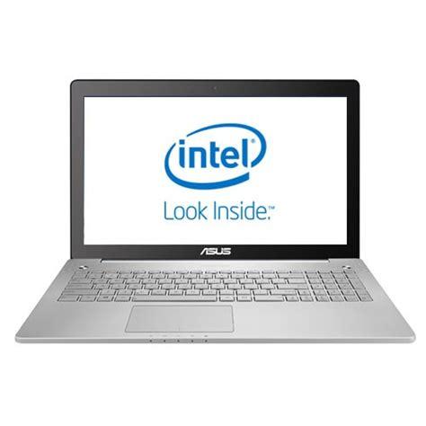 Laptop Asus Terbaru Beserta Gambar asus notebook n550jv cn301h spesifikasi dan harga