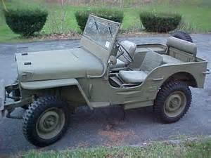 Jeeps On Craigslist Willys For Sale Craigslist Autos Post