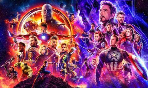 review avengers endgame iron man
