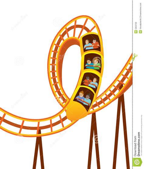 Rollercoaster Clipart roller coaster clipart www pixshark images