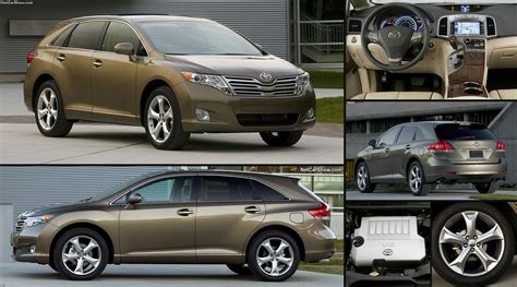 2009 toyota venza towing capacity toyota venza 2009 pictures information specs