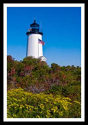 Chappaquiddick Lighthouse Tour Cape Poge Lighthouse On Martha S Vineyard Mass