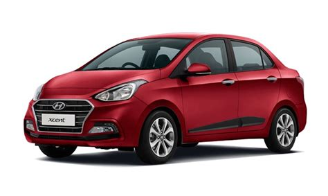 Hyundai Xcent 2020 by 2019 Hyundai Xcent Sedan Colors Release Date Redesign