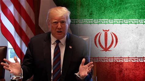 news iran iran nuclear deal mnuchin expects new us sanctions news