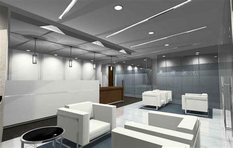 office desk lighting ideas