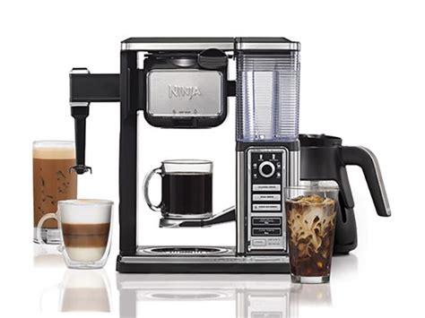 Ninja Coffee Bar Glass Carafe System w/Auto iQ $80.99