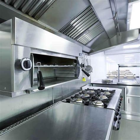 d馮raissage hotte cuisine professionnel nos conseils pour l entretien de votre mat 233 riel de