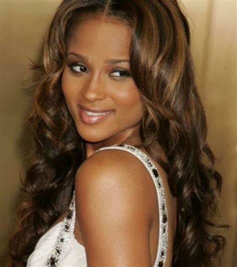 hair color for black women skin tones best hair color for dark skin and brown eyes 2016