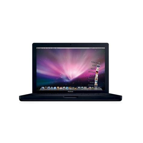 Macbook Black Second the limited edition black macbook where do i find one