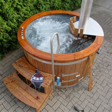 outdoor whirlpool selber bauen how a tub can improve your quality of