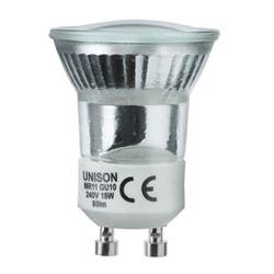 Pedestal Lamps Gu10 Mini 2 Pack 35w Halogen Light Bulbs Lampgallerian Com