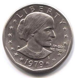 1 Dollar Silver Coin 1979 - 1979 dollar coin ebay