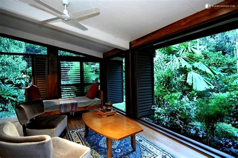 Tree Top Cabins Qld by Luxury Cabins In Queensland Gling In Australia