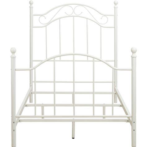 single bed frame walmart single bed frame walmart gallery of exquisite nexera