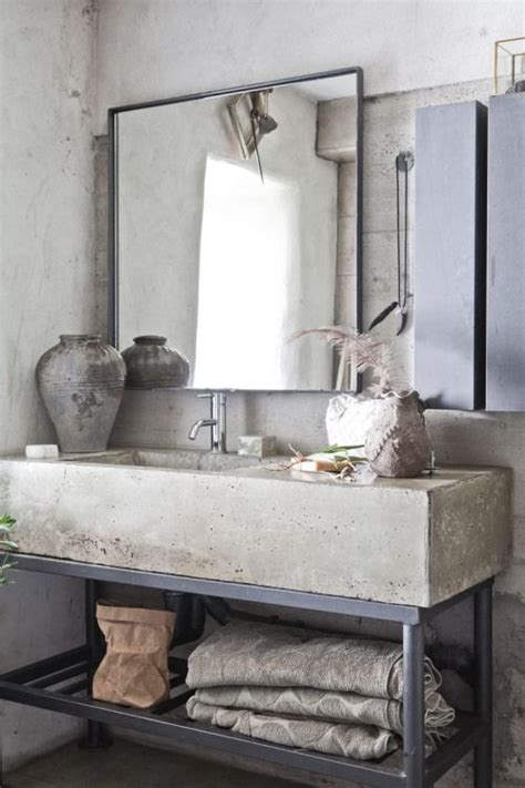 Rustic And Modern Bathroom Ideas 25 Best Ideas About Rustic Modern Bathrooms On