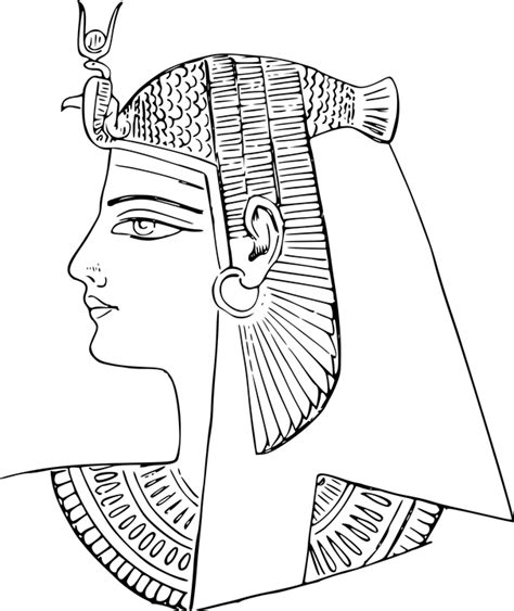 free vector graphic ancient egypt egyptian pharaoh