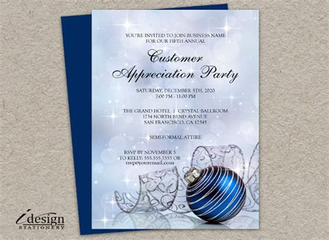 39 Event Invitations Designs Templates Psd Ai Free Premium Templates Customer Appreciation Event Invitation Template