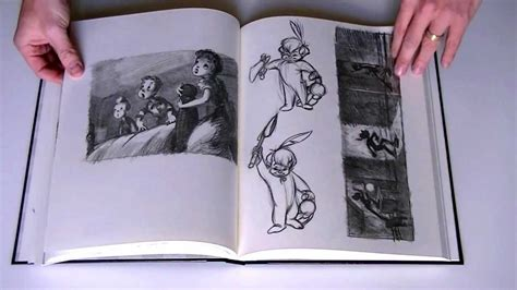 sketchbook undo critique 18 a disney sketchbook