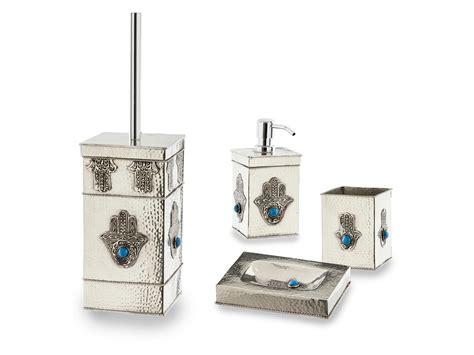 set accessori per bagno fatima