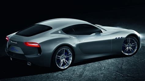 Maserati Elettrica 2020 by Maserati La Sportiva Elettrica Arriver 224 Nel 2020
