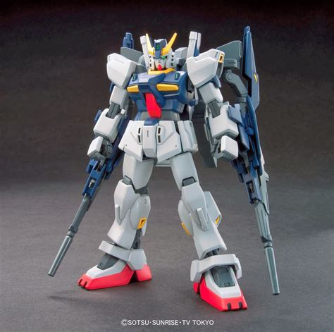 build gundam mk ii cross gunpla