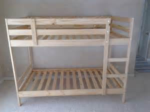 Build A Wood Platform Bed Frame by Ikea Mydal Bunk Bed Assembly Tips And Tricks Tutorial Youtube