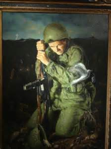 Audie Murphy Museum Painting Of Murphy Picture Of Audie Murphy American