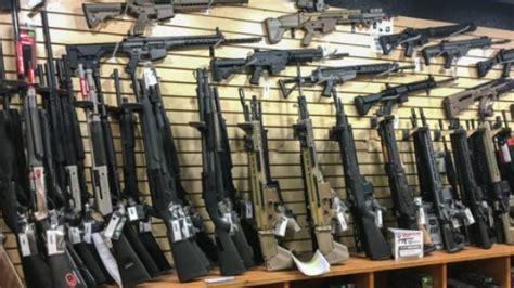 Doj Background Check For Firearms Doj To Prioritize Prosecutions For Those Who Lie On Gun Background Checks Report