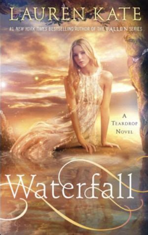 waterfall books kate scribes