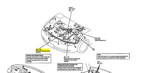 2003 mazda tribute engine diagram i a 2003 mazda 6 with a 2 3 liter 4 cyl engine i am