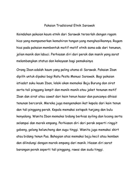 Alleviating Stress With Humour A Literature Review by Pakaian Tradisional Etnik Sarawak