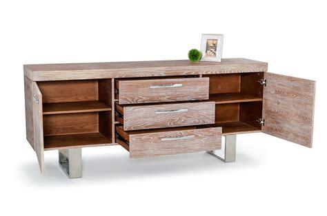 Metal Handles Kitchen Buffets And Sideboards San Francisco Metal Sideboard Buffet