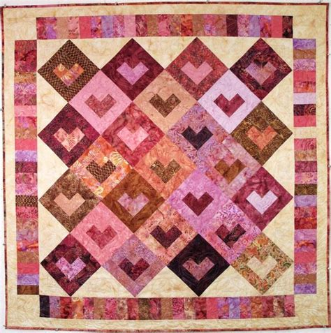 Patchwork Quilt Lyrics - bali song hoffman free quilt pattern quilting