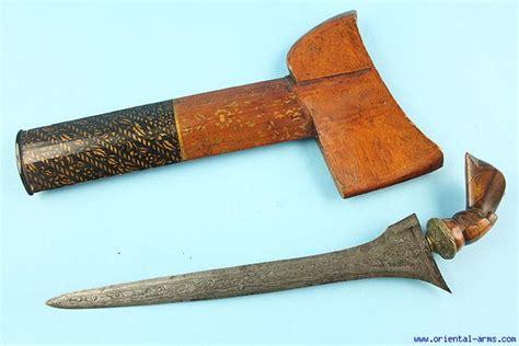 Keris Sengkelat Bugis arms and bugis keris