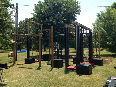backyard gym home gym ideas pinterest